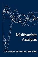 Multivariate Analysis (Probability and Mathematical Statistics)