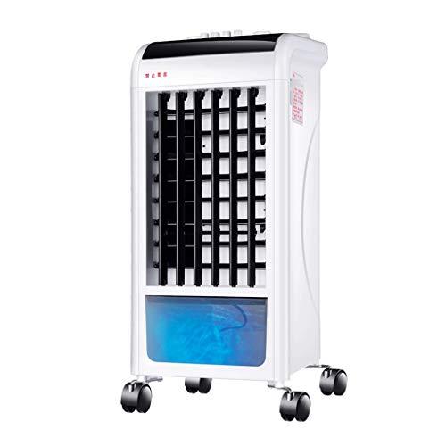 Control remoto Ventilador de aire acondicionado Refrigerador de aire frío y caliente Hogar Ventilador de aire frío Enfriador Ventilador de aire acondicionado