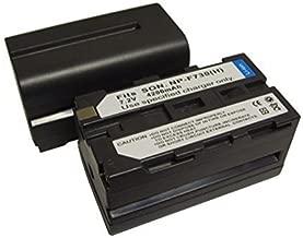 sony dcr vx1000 battery
