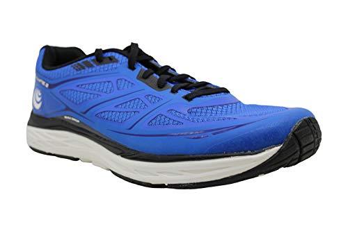 TOPO Men's FLI-Lyte 2 Running Shoes Blue/Black 8.5