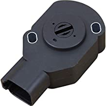 AIP Electronics Premium Throttle Position Sensor TPS Compatible Replacement For 1998-2007 Dodge Ram 2500 3500 With Automatic Transmission Oem Fit TPS420