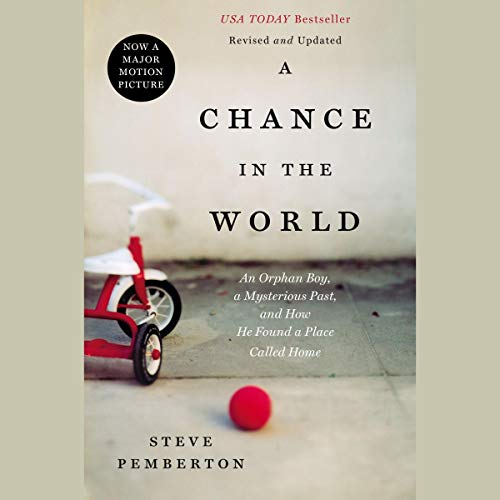 A Chance in the World  By  cover art