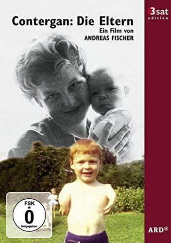 Contergan: Die Eltern, 1 DVD
