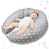 Cuscino Gravidanza per dormire Cuscini Allattamento - pregnancy pillow premaman, maternita per Mamma...