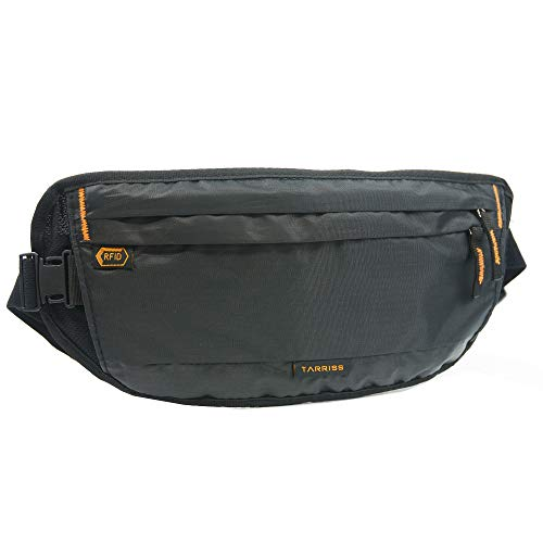 Tarriss Money Belt for Travel - RFI…