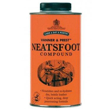 Carr & Day & Martin Vanner & Prest Neatsfoot Oil 500ml