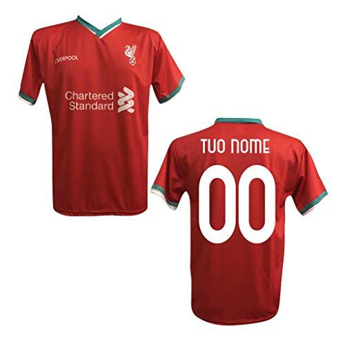 La maglia del Liverpool ad un super prezzo
