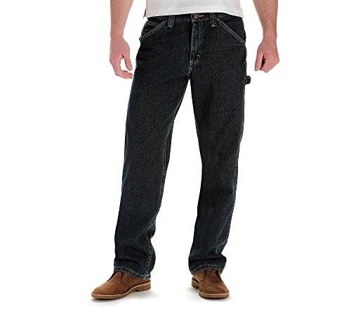 Lee Uniforms - Jeans da carpentiere da uomo Pietra di quarzo. W29 / L30