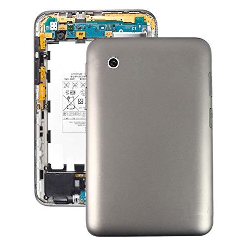 Zhoutao Copertura Posteriore del Telefono Coperchio Posteriore Batteria per Galaxy Tab 2 7.0 P3100 Parti di Ricambio telefonico.