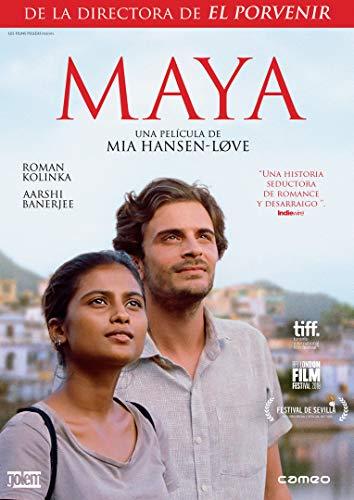 Maya [DVD]