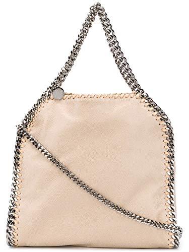 Stella McCartney Luxury Fashion Damen 371223W91329300 Beige Handtaschen | Jahreszeit Permanent