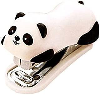 Hand Stapler Cute Panda Mini Desk Stapler