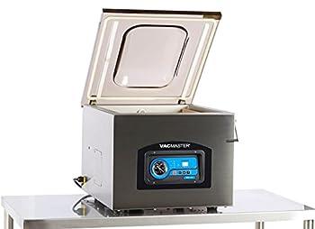 vp120 vacmaster