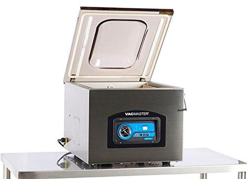 VacMaster VP320 Chamber Vacuum Sealer