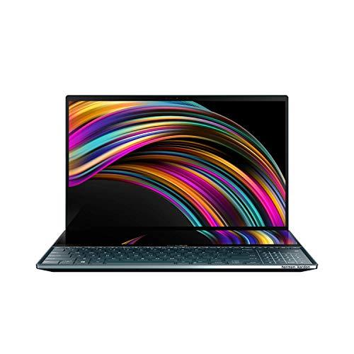 ASUS Zenbook PRO DUO 15 (UX581GV-H2004T), Laptop van 15.6