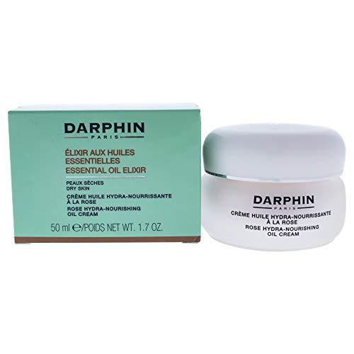 Darphin Rose Hydra-Nourishing Oil Cream