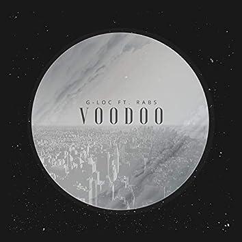 Voodoo (feat. Rab$)