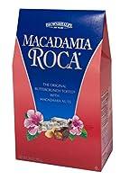 【ハワイ直送】 ブラウン&ハレー マカダミア・ロカ 793g Brown & Haley Macadamia Roca (28oz)