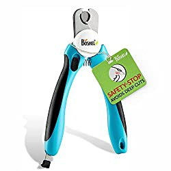 Best Dog Nail Clippers with Sensor Buy in 2020 (Top 6 Picks and Reviews) 1