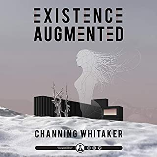 Existence Augmented audiobook cover art