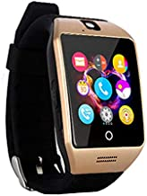 GeTuo Smartwatch with All-Day Heart Rate and Activity Tracking, Sleep Monitoring, GPS, Ultra-Long Battery Life, Bluetooth