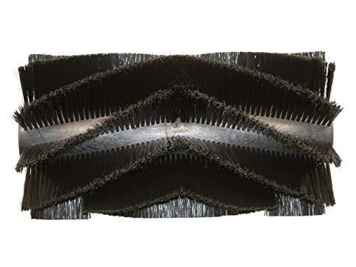 partmax® Bürstenwalze für Hako Flipper Poly 0,4 mm, Walze, Walzenbürste, Kehrwalze