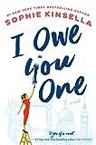 Image of I Owe You One: A Novel