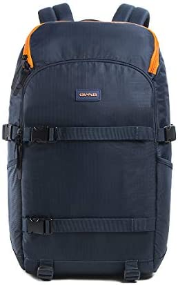 Crumpler Backpack Navy product image