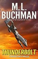 Thunderbolt: an NTSB / military technothriller (Miranda Chase)