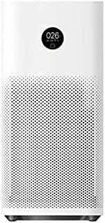 Global Version Xiaomi Air Purifier 3H Home Air Cleaner Dust Germs Formaldehyde Sterilization Air Cleaning HEAP Filter Upgr...