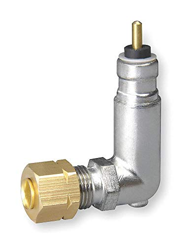 Condor USA, INC Unloader Valve, for Use with Condor MDR3 Series Pressure Switches