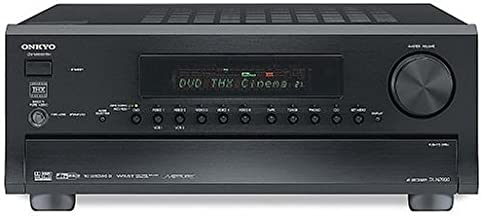 ONKYO TX-NR900 THX Select 7.1-Channel Digital Surround Receiver (Discontinued by Manufacturer)