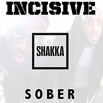 Sober (feat. Shakka)