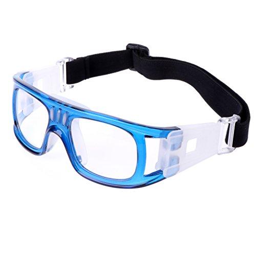 siwetg Deporte Gafas Gafas De Protección Gafas Seguras Baloncesto Fútbol Fútbol Ciclismo