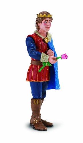 Safari S705404 Jours de Vieux Prince Patrick Miniature