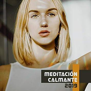 Meditación Calmante 2019 - Relajación Profunda, Zona de Musica Meditacion, Meditación Profunda, Meditación de Yoga, Música Relajante para la Mente Tranquila