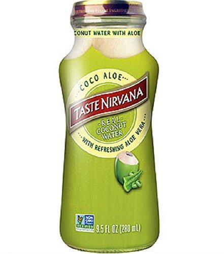 Best nirvana coconut water