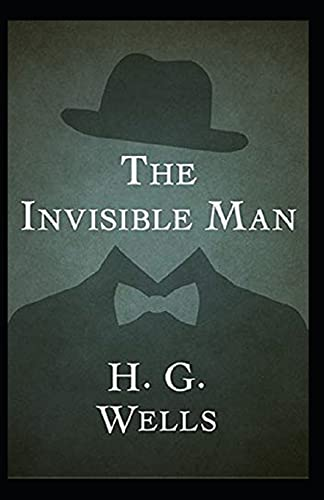 The Invisible Man Annotated