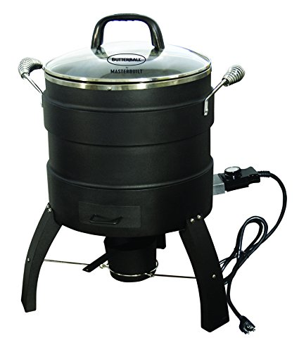 Best Masterbuilt Turkey Fryers