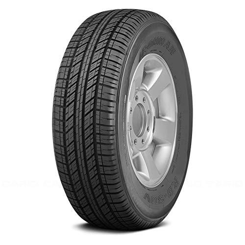 Ironman RB-SUV P245/60R18 105H All Season Radial Tire