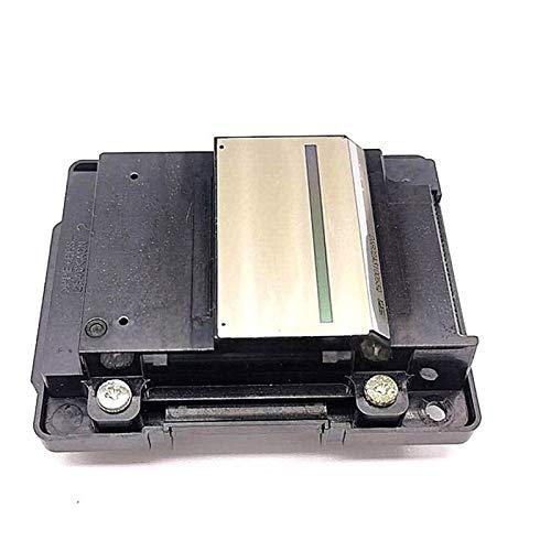 CXOAISMNMDS Reparar el Cabezal de impresión FA18021 Cabezal de impresión Cabezal de impresión para Epson WF-2650 WF-2651 WF-2660 WF-2661 WF-2750 WF-2760 L605 L606 L655 L656 E4550 Cabezas de Impresora
