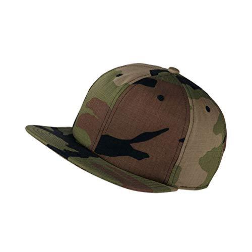 Nike Herren Kappe SB Fabric Snapback Cap
