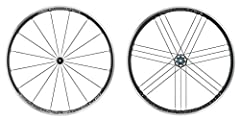 It delivers superior traction and predictability, keeping you in complete control This design is based around principles of strength, stiffness and acceleration This wheelset is lightweight, responsive and comfortable Country Of Origin : Italy