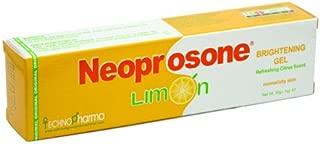 Neoprosone Limon Brightening Gel 30g