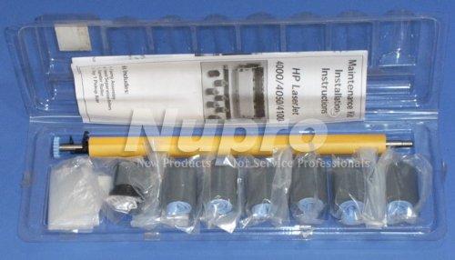 HP 4000Roller Maintenance Kit, New W/Anleitung