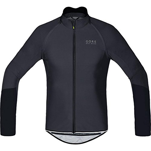 GORE WEAR Power Windstopper Soft Shell Zip-Off Maillot