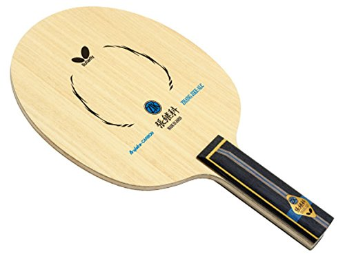 Why Choose Butterfly Zhang Jike ALC-ST Blade with Straight Handle