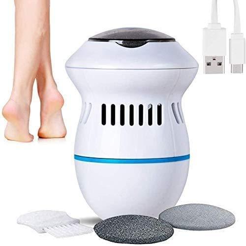 Fußfeile des elektrischen Kallusentferners