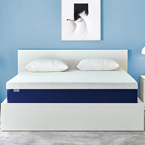 "Full Mattress 7"" Inch Gel Memory Foam Full Size Bed Mattress in a Box with CertiPUR-US Certified Foam for Sleep Supportive & Pressure Relief,Cloud-Like Experience"