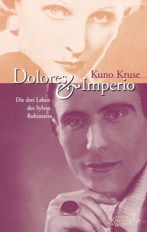 Dolores & Imperio: Die drei Leben des Sylvin Rubinstein